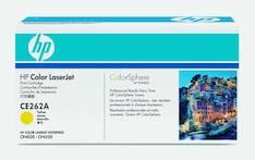 Värikasetti HP 648A CE262A laser - HP laservärikasetit ja rummut - 125882 - 1