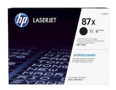 Värikasetti HP CF287X Laser - HP laservärikasetit ja rummut - 145922 - 1