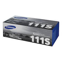 Värikasetti SAMSUNG MLT-D111S  laser - Samsung laservärikasetit ja rummut - 131922 - 1