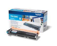Värikasetti BROTHER TN-230C laser - Brother laservärikasetit ja rummut - 120742 - 1