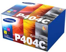 Värikasetti SAMSUNG CLT-P404C laser - Samsung laservärikasetit ja rummut - 150632 - 1
