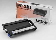 Värinauhakasetti BROTHER PC-301 - Brother fax värirullat - 109442 - 1