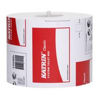 WC-paperi Katrin System Toilet 800 - Minijumborullat ja annostelijat - 148022 - 1