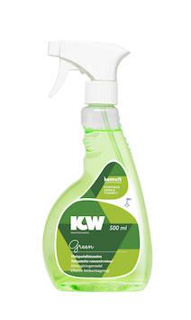 Yleispuhdistusaine KW GREEN 500ml - Pesu- ja puhdistusaineet - 147832 - 1