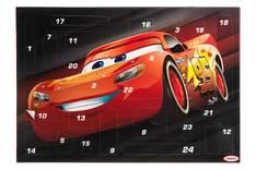 Joulukalenteri Cars - Lelut - 153812 - 1