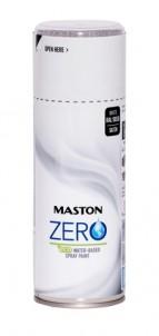 Spraymaali Zero 400ml - Maalaustarvikkeet - 147713 - 1