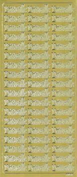Ääriviivatarra ystävälle - Tarrat ja tarrakirjat - 146013 - 1