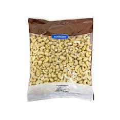 Cashewpähkinät Eldorado 500g - Keksit ja korput - 128973 - 1