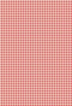 Checks-kartonki a4, 200 g, punainen - Askartelutarvikkeet - 137383 - 1
