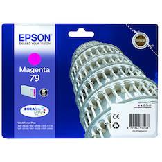 EPSON 79 mustesuihku - Epson mustesuihkuväripatruunat - 133223 - 1