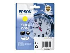 EPSON mustesuihku 27XL - Epson mustesuihkuväripatruunat - 150813 - 1