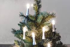 Finnlumor kuusenkynttiläsarja 16-os. - Jouluun valot,koristeet,tekstiilit - 145433 - 1