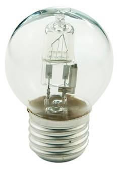 Halo es koristelamppu 30 w e27 2 000 h 405 lm - Varalamput ja loisteputket - 134493 - 1
