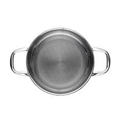 Steelsafe tarjoilupaistinpannu 24cm - Ruuanvalmistustarvikkeet - 136883 - 1
