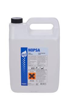 Heti nopsa 5l - Pesu- ja puhdistusaineet - 139663 - 1