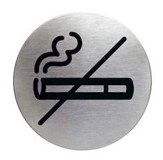 Infotaulu DURABLE tupakointi kielletty - Valko- ja ilmoitustaulut - 118173 - 1