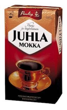 Kahvi JUHLA MOKKA 500g - Kahvit,teet ja kaakaot - 106473 - 1