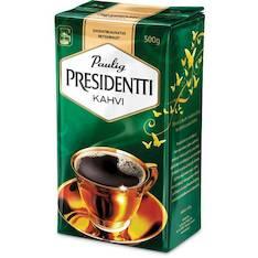 Kahvi PRESIDENTTI 500g - Kahvit,teet ja kaakaot - 131003 - 1