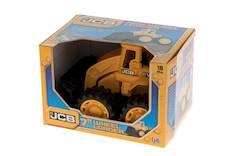 Kauhakuormaaja 18cm JCB - Lelut - 149953 - 1