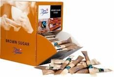 Kidesokeri DS RUOKO n.4g/225kpl sticks - Sokerit ja muut makeutusaineet - 144773 - 1
