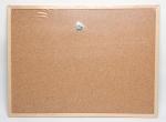 Korkkitaulu 60x80cm - Valko- ja ilmoitustaulut - 104393 - 1