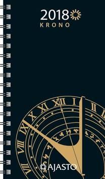 Krono-vuosipaketti - Ajasto kalenterit - 152613 - 1