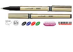 Kuulamustekynä 0,4mm UNI-BALL UB-177 - Kuulamustekynät(rollerit) ja vaihtos - 101143 - 1