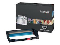 LEXMARK Kuvansiirtoyksikkö E260X22G - Lexmark laservärikasetit ja rummut - 133663 - 1