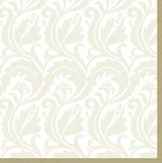 Lautasliina 40x40cm HAVI Garland - Servietit ja lautasliinat - 150493 - 1