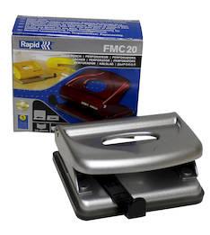 Lävistäjä RAPID FMC20 metalli - Lävistäjät - 111363 - 1