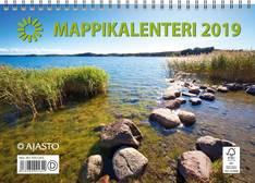 Mappikalenteri - Ajasto kalenterit - 156143 - 1