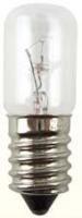 Merkkilamppu 6-10w e14 riippupakkaus - Varalamput ja loisteputket - 134533 - 1
