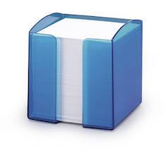 Muistikuutio 10x10,5x10cm DURABLE - Avo- ja muut lehtiöt - 131723 - 1