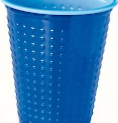 Muovimuki 200ml Colorix Duni - Kertakäyttöastiat - 140573 - 1