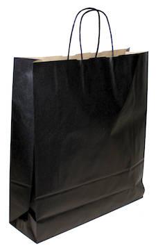 Paperikassi 36x41/12cm nyörikahvat - Lahjakassit ja -pussit - 116603 - 1