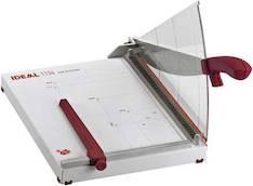 Paperileikkuri IDEAL 1134 340mm - Paperileikkurit - 108523 - 1