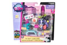 Pet Taler hahmo LITTLEST PET SHOP - Lelut - 147033 - 1