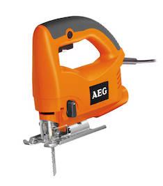 Pistosaha step 70 AEG - Brändi sähkötyökalut - 139763 - 1