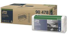 Puhdistusliina TORK Premium W4 530 - Kuitukangasliinat ja telineet - 115743 - 1