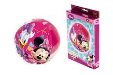 Rantapallo 51cm mickey mouse clubhouse - Kevät ja kesä tuotteet - 135763 - 1