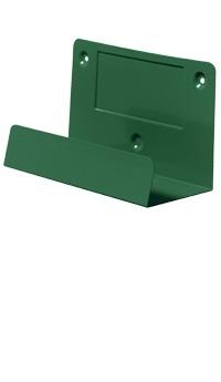 Seinäteline ensiapupakille CEDERROTH - Ensiaputuotteet CEDERROTH - 130383 - 1