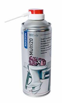 Spray multi20 suoja- ja voiteluaine 400ml - Maalaustarvikkeet - 136413 - 1