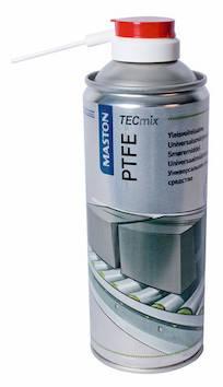 Spray ptfe yleisvoiteluaine 400ml - Maalaustarvikkeet - 136423 - 1