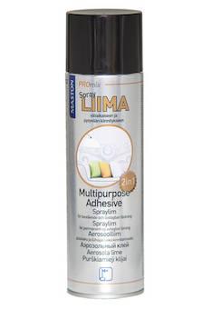 Sprayliima 500ml - Maalaustarvikkeet - 136403 - 1