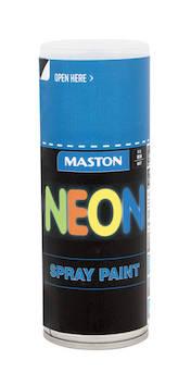 Spraymaali Fluo 150ml - Maalaustarvikkeet - 147773 - 1