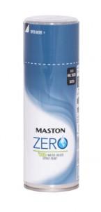 Spraymaali Zero 400ml - Maalaustarvikkeet - 147703 - 1