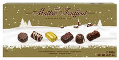 Suklaakonvehti Pralines  400g - Makeiset - 153373 - 1