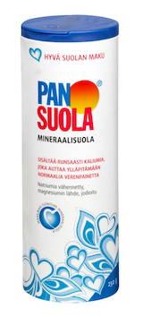 Suola Pan 250g - Kahvit,teet ja kaakaot - 133973 - 1