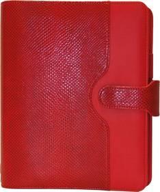 Timex space -kansi, punainen käärme - Ajasto kalenterit - 152683 - 1