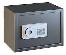 Turvakaappi Chubbsafes AIR 15 EL - Asiakirja- ja tietovälinekaapit - 131493 - 1